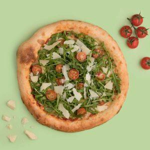 Organika Pizza
