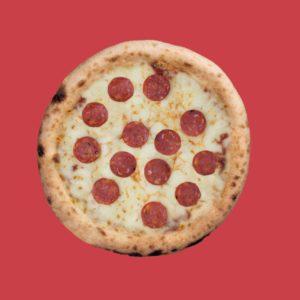 pizza diavolica