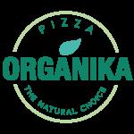 Pizza organika