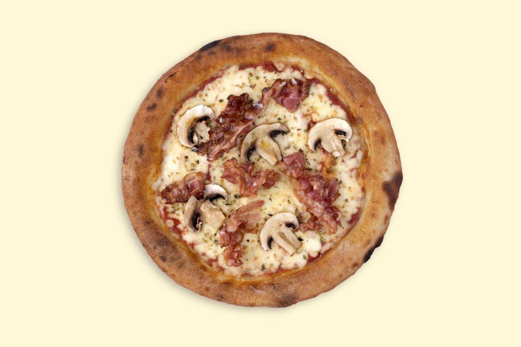 Orgazmika Pizza