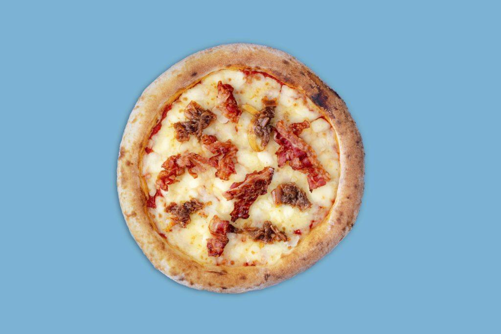 Watson Pizza