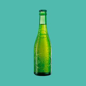 cerveza alhambra bebida