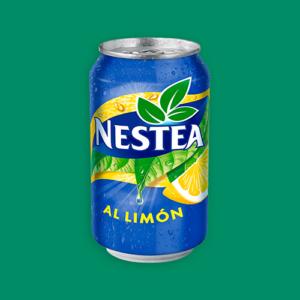bebidas Nestea para beber