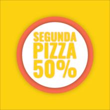 Ofertas especiales pizza ecológica