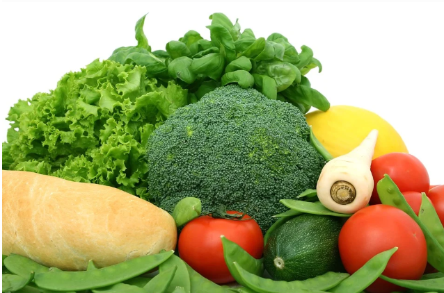 comida ecológica a domicilio