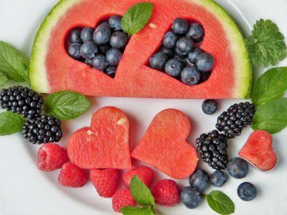 iniciativa healthy Pizza Orgánika