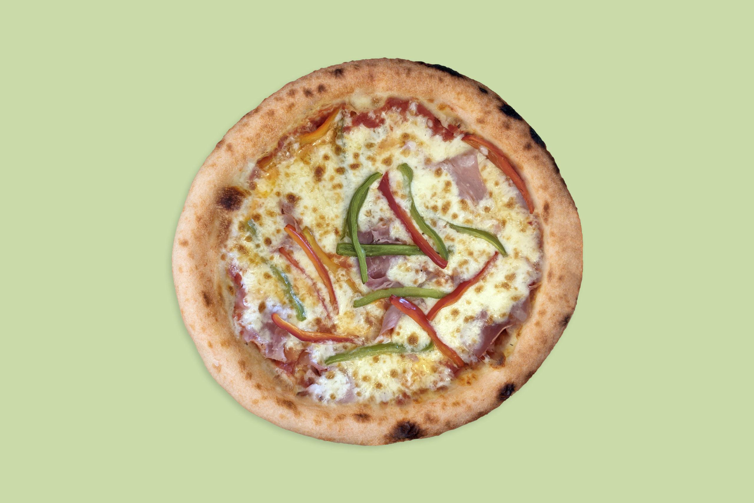 Pizza valentina carta de pizzes orgánika