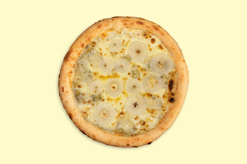 Pizza julieta eco
