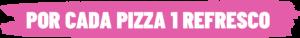 oferta pizza delivery
